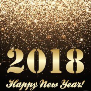 godt nytår 2018